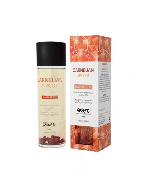 CARNELIAN APRICOT - Massage...